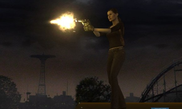 Max Payne 2:The Fall of Max Payne Ekran Görüntüleri - 4