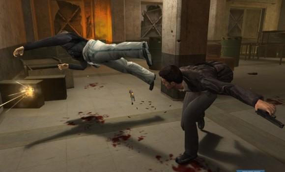 Max Payne 2:The Fall of Max Payne Ekran Görüntüleri - 3