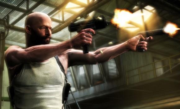 Max Payne 3 Ekran Görüntüleri - 6