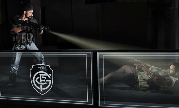 Max Payne 3 Ekran Görüntüleri - 5