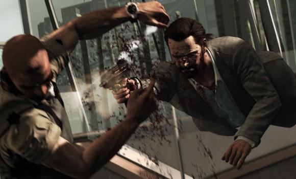 Max Payne 3 Ekran Görüntüleri - 2