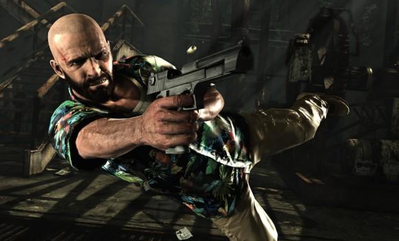 Max Payne 3 Ekran Görüntüleri - 16