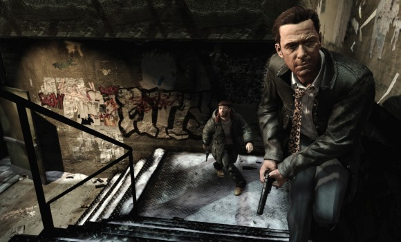 Max Payne 3 Ekran Görüntüleri - 15