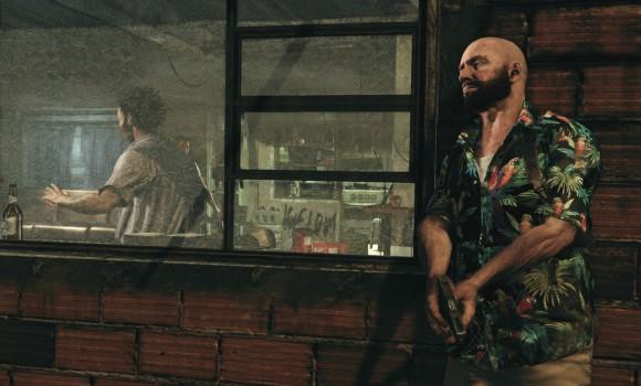 Max Payne 3 Ekran Görüntüleri - 14