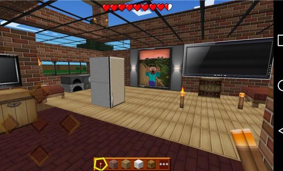 Maxi Craft Exploration Ekran Görüntüleri - 5