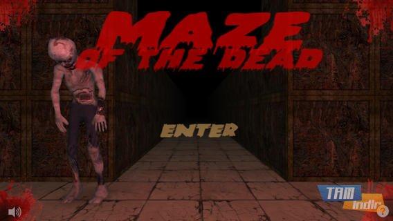 Maze of the Dead Ekran Görüntüleri - 5