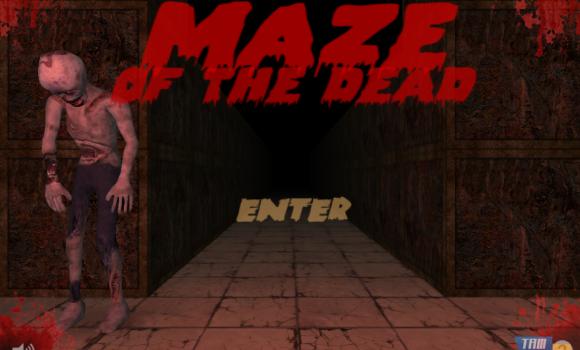 Maze of the Dead Ekran Görüntüleri - 2