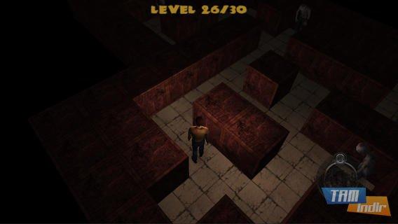 Maze of the Dead Ekran Görüntüleri - 1
