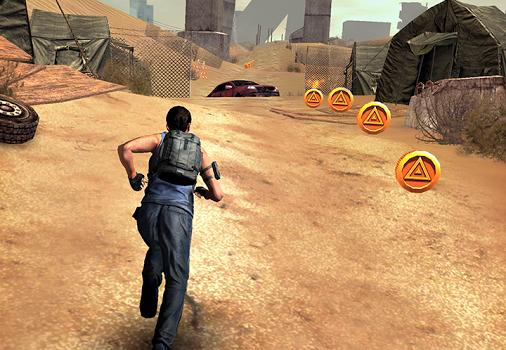 Maze Runner: The Scorch Trials Ekran Görüntüleri - 4
