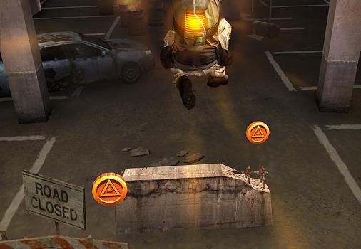 Maze Runner: The Scorch Trials Ekran Görüntüleri - 2