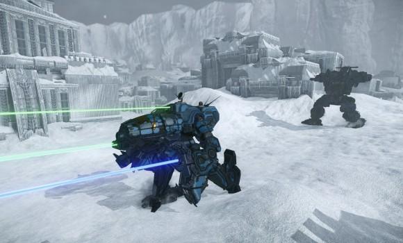 MechWarrior Online Ekran Görüntüleri - 2