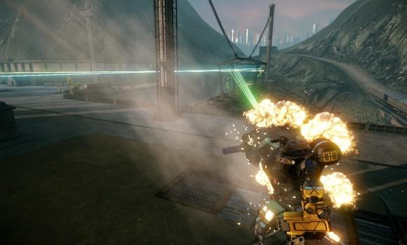 MechWarrior Online Ekran Görüntüleri - 1