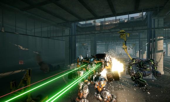 MechWarrior Online Ekran Görüntüleri - 10