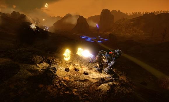 MechWarrior Online Ekran Görüntüleri - 8