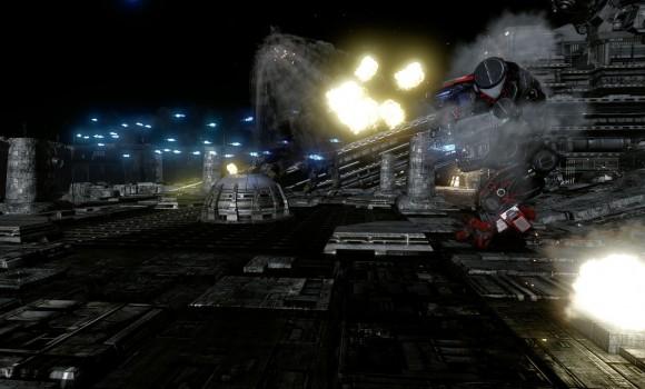 MechWarrior Online Ekran Görüntüleri - 6