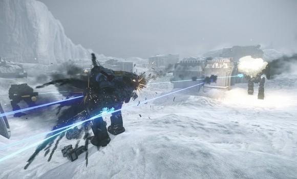 MechWarrior Online Ekran Görüntüleri - 4