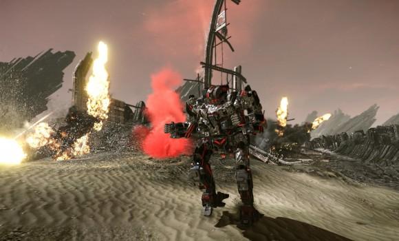 MechWarrior Online Ekran Görüntüleri - 3