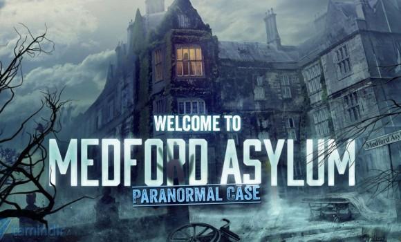 Medford City Asylum Ekran Görüntüleri - 5