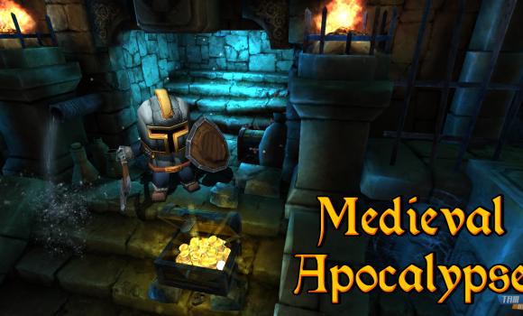 Medieval Apocalypse Ekran Görüntüleri - 8