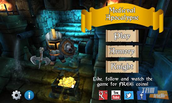 Medieval Apocalypse Ekran Görüntüleri - 7