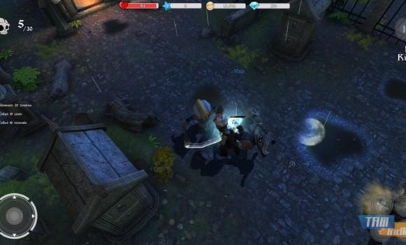 Medieval Apocalypse Ekran Görüntüleri - 5