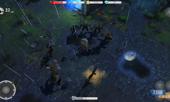 Medieval Apocalypse Ekran Görüntüleri - 3