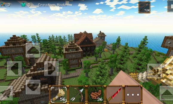 Medieval Craft 2: Castle Build Ekran Görüntüleri - 6
