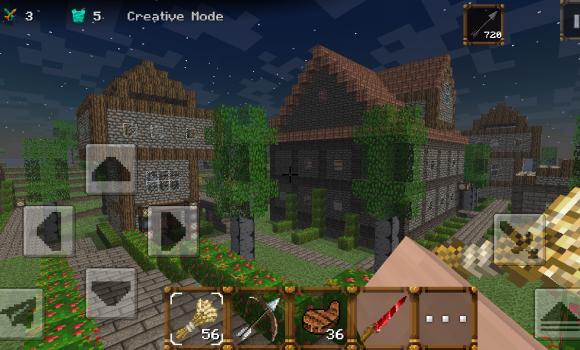 Medieval Craft 2: Castle Build Ekran Görüntüleri - 5