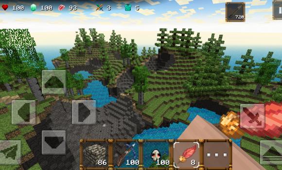 Medieval Craft 2: Castle Build Ekran Görüntüleri - 2