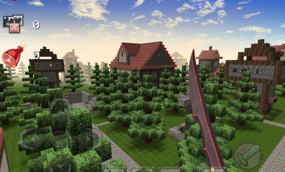Medieval Craft: Town Building Ekran Görüntüleri - 5
