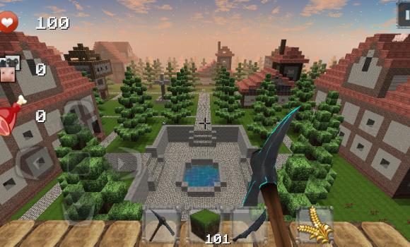 Medieval Craft: Town Building Ekran Görüntüleri - 3