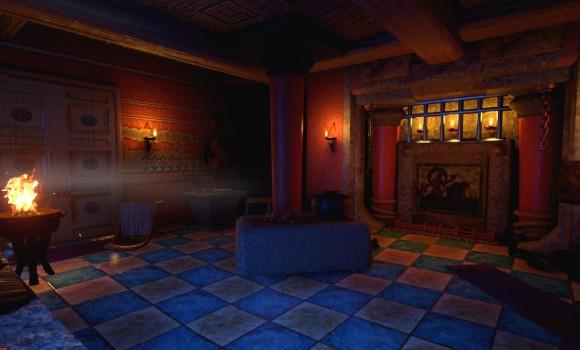 Medusa's Labyrinth Ekran Görüntüleri - 5