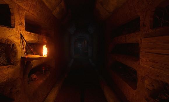 Medusa's Labyrinth Ekran Görüntüleri - 3