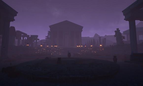 Medusa's Labyrinth Ekran Görüntüleri - 1