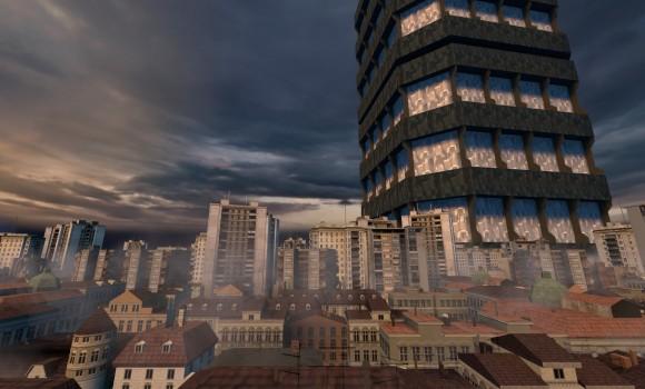 Mega City One Ekran Görüntüleri - 2