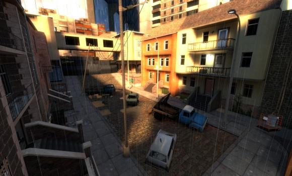 Mega City One Ekran Görüntüleri - 8