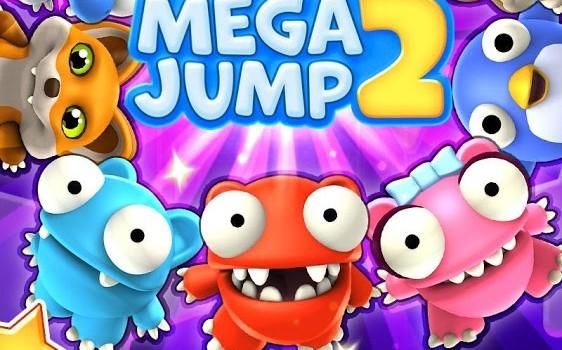 Mega Jump 2 Ekran Görüntüleri - 4