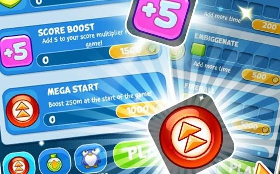 Mega Jump 2 Ekran Görüntüleri - 3