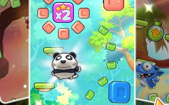 Mega Jump 2 Ekran Görüntüleri - 2