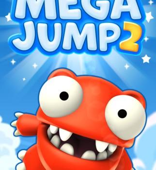 Mega Jump 2 Ekran Görüntüleri - 1