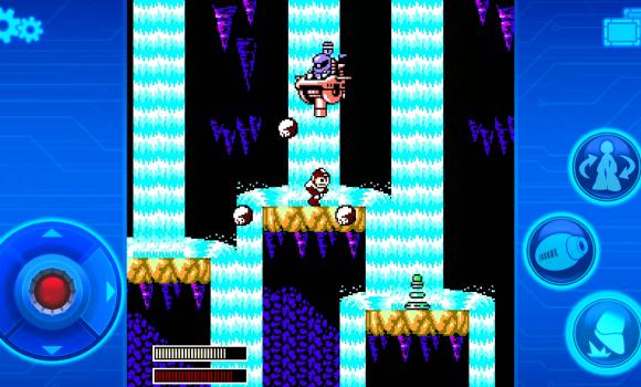 Mega Man 5 Ekran Görüntüleri - 6