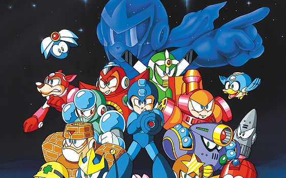 Mega Man 5 Ekran Görüntüleri - 4