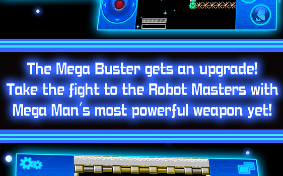 Mega Man 5 Ekran Görüntüleri - 3