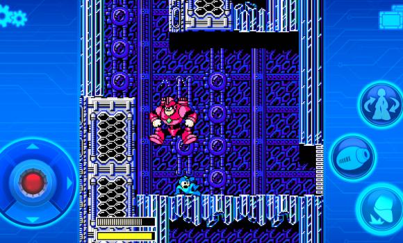 Mega Man 5 Ekran Görüntüleri - 7