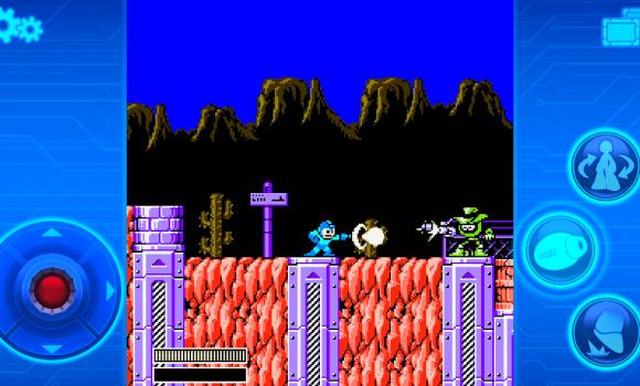 Mega Man 6 Ekran Görüntüleri - 6