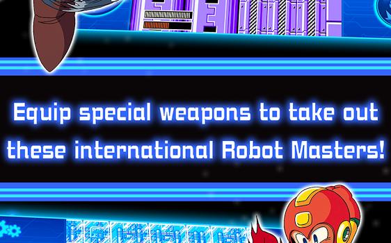 Mega Man 6 Ekran Görüntüleri - 1