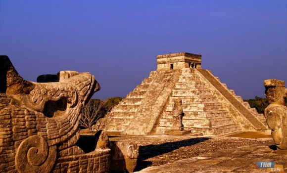 Meksika Teması Ekran Görüntüleri - 1