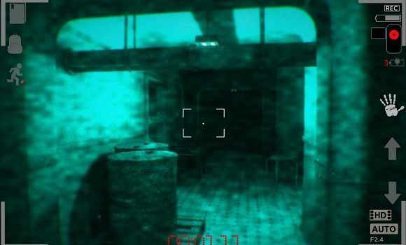 Mental Hospital V Ekran Görüntüleri - 5