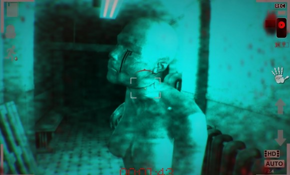 Mental Hospital V Ekran Görüntüleri - 1