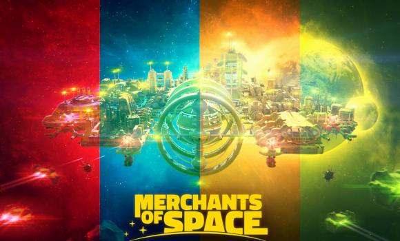 Merchants of Space Ekran Görüntüleri - 1